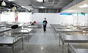 TPHCM lập thêm 4 BV dã chiến điều trị COVID-19 với quy mô 10.400 giường