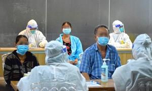 Sáng 25/7 có thêm 3.979 ca COVID-19, Việt Nam đã ghi nhận gần 95.000 ca