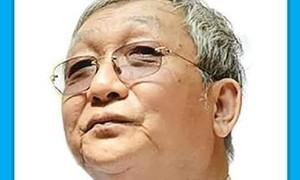 Nhà văn Lê Văn Nghĩa qua đời