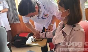 Lâm Đồng mở chiến dịch tiêm vắc-xin phòng Covid-19 trên toàn tỉnh