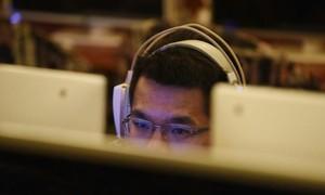 Trung Quốc thông qua luật bảo mật trực tuyến cứng rắn