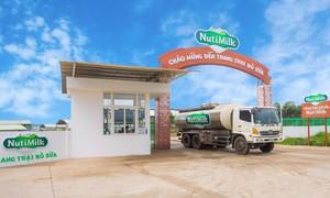Công ty Nutifood tiếp tục trợ giá sữa cho người dân TPHCM và Bình Dương