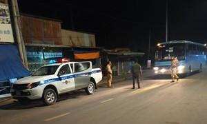 Sau phản ánh của Báo Công an TPHCM: Nhiều công nhân đã được đón về nhà