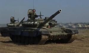 Nga diễn tập lớn với Belarus, quy mô 200.000 binh sĩ