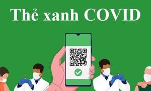 Mỗi người dân được cấp 1 mã QR cá nhân, thống nhất trên các ứng dụng