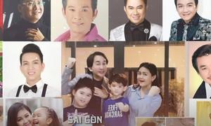 Nghệ sĩ cải lương nổi tiếng hát cổ vũ TPHCM chống dịch