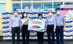 Nutifood tặng 80.000 sản phẩm dinh dưỡng y học tại Bình Dương