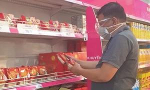 Saigon Co.op sẽ trích doanh thu bánh trung thu để tặng vật phẩm y tế