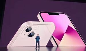 """iPhone 13 và các """"siêu phẩm"""" công nghệ được ra mắt trong sự kiện của Apple"""