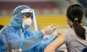 Cách chức Giám đốc TTYT TP.Trà Vinh vì tiêm vắc xin sai đối tượng