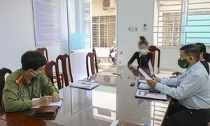 Phạt cô gái đăng thông tin 'được tiêm thuốc Mỹ nhờ… ba chồng quyền lực'