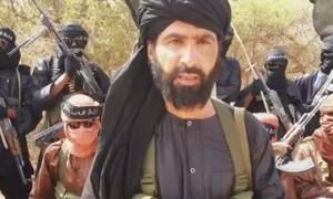 Thủ lĩnh IS ở Sahara bị quân đội Pháp tiêu diệt