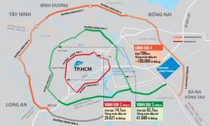 Đề xuất phương án đầu tư phù hợp, khả thi đường vành đai 4 TPHCM