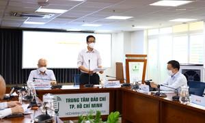 TPHCM: Tăng cường tuần tra lưu động để kiểm soát và xử lý vi phạm phòng chống dịch