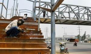ADB hạ dự báo tăng trưởng của Châu Á do tỷ lệ tiêm chủng thấp