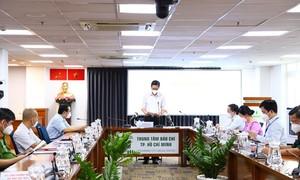 TPHCM: Gói hỗ trợ đợt 3 đảm bảo chi đủ, chi đúng, không bỏ sót