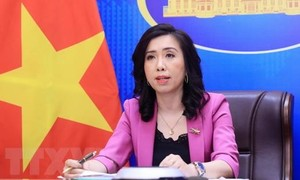 Việt Nam lên tiếng trước việc Trung Quốc xin gia nhập CPTPP