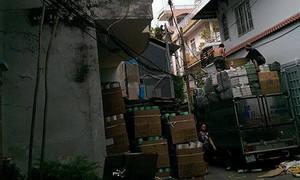 Người dân phường 11, quận Tân Bình: Bức xúc về tình hình mất an ninh trật tự và ô nhiễm