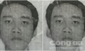 Công an quận 4 truy tìm nghi can giết người
