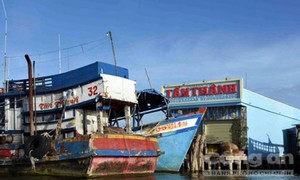 Truy tìm chủ vựa hải sản chiếm đoạt hàng tỷ đồng rồi bỏ trốn