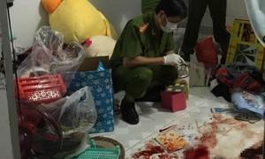 Nghi án chồng sát hại vợ rồi tự tử ở Sài Gòn