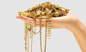 Giá vàng hôm nay 26-9: Bất ngờ mất giá