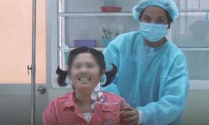 Chồng khuyết tật vay mượn 3 triệu đồng đưa vợ đi ghép tim