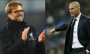 Real Madrid – Liverpool: Thành bại ở chiến thuật