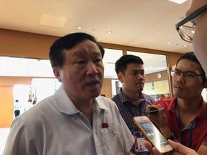 """Vụ Nguyễn Hữu Linh: """"Chưa xử nên không biết có thể thành án lệ hay không"""""""