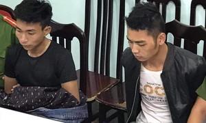 Kế hoạch sát hại nam sinh rồi phủ bèo phi tang xác của 2 kẻ nghiện game