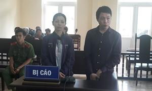 Bán ma túy, hai vợ chồng vào tù để lại 4 con thơ