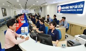 SCB vào top 10 ngân hàng Việt thuộc 500 ngân hàng mạnh nhất khu vực