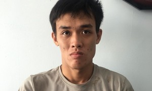 Tìm nạn nhân vụ trộm xe trên đường Nguyễn Duy Trinh