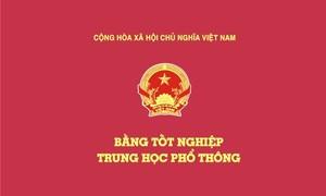 Thêm một nữ phó phòng ở Tỉnh ủy Đắk Lắk dùng bằng không hợp pháp