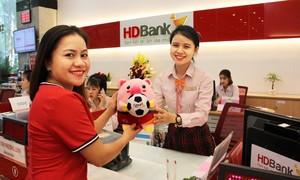 Hàng ngàn quà tặng dành cho khách hàng gửi tiết kiệm tại HDBank