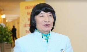 """NSND Minh Vương tái ngộ khán giả thủ đô qua vở """"Lan và Điệp"""""""