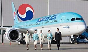Hãng hàng không Hàn Quốc cho nhân viên nghỉ phép nửa năm để... thoát ế