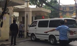 Thứ trưởng Bộ GD&ĐT Lê Hải An rơi lầu tại trụ sở tử vong