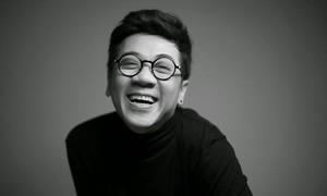 """NSƯT Thành Lộc gây ấn tượng với """"Mặt nạ bong bóng"""""""