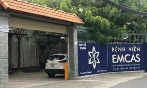 Một phụ nữ tử vong sau phẫu thuật nâng ngực tại BV thẩm mỹ Emcas