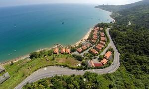 Hàng loạt dự án ở bán đảo Sơn Trà vi phạm về an ninh quốc phòng