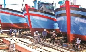 Cho ngư dân vay đánh bắt xa bờ: 39 trường hợp bị kiện ra tòa do không trả nợ