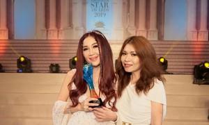 Ấn tượng với lễ trao giải Star Award 2019