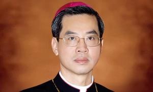 Bổ nhiệm Tổng Giám mục Tổng Giáo phận TP.Hồ Chí Minh