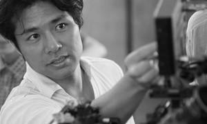 Đạo diễn ngôi sao Nhật đến Việt Nam