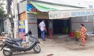Truy bắt đối tượng đâm chết người tại tiệm game bắn cá