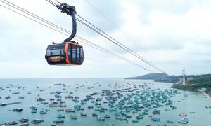 """Trong 5 năm tới, dòng khách quốc tế sẽ """"chảy mạnh"""" về Phú Quốc"""