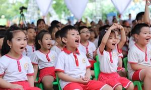 Nỗ lực để trẻ em Việt Nam cao lớn khỏe mạnh hơn