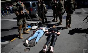 Chile công bố các biện pháp an dân nhằm giảm bạo động chết người
