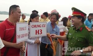 Nhiều hoạt động thiết thực hưởng ứng Ngày Toàn dân PCCC